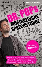 Cover-Bild Dr. Pops musikalische Sprechstunde