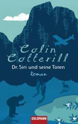 Cover-Bild Dr. Siri und seine Toten