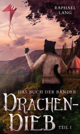 Cover-Bild Drachendieb