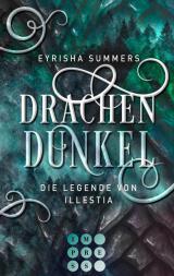 Cover-Bild Drachendunkel. Die Legende von Illestia