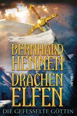 Cover-Bild Drachenelfen - Die gefesselte Göttin