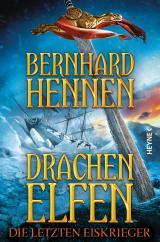 Cover-Bild Drachenelfen - Die letzten Eiskrieger