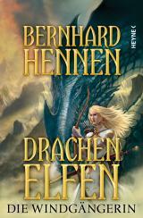Cover-Bild Drachenelfen - Die Windgängerin