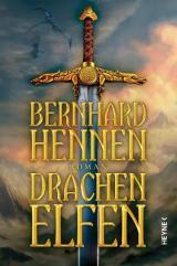 Cover-Bild Drachenelfen