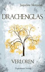 Cover-Bild Drachenglas