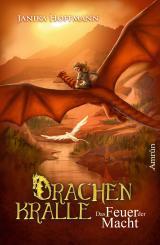 Cover-Bild Drachenkralle 2: Das Feuer der Macht