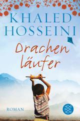 Cover-Bild Drachenläufer