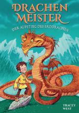 Cover-Bild Drachenmeister Band 1 - Kinderbücher ab 6-8 Jahre (Erstleser Mädchen Jungen)