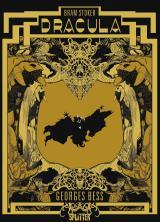 Cover-Bild Dracula (Graphic Novel)