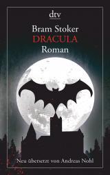 Cover-Bild Dracula, Roman