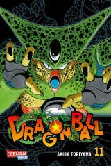 Cover-Bild Dragon Ball Massiv 11