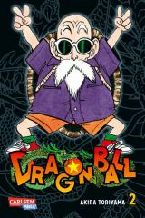 Cover-Bild Dragon Ball Massiv 2