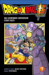 Cover-Bild Dragon Ball Super 2