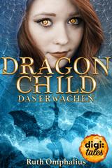 Cover-Bild Dragon Child