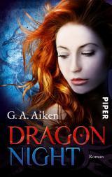 Cover-Bild Dragon Night