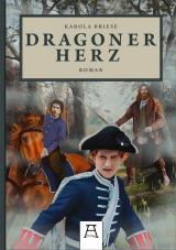 Cover-Bild Dragonerherz