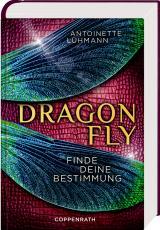 Cover-Bild Dragonfly