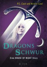 Cover-Bild Dragons Schwur