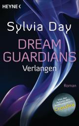 Cover-Bild Dream Guardians - Verlangen