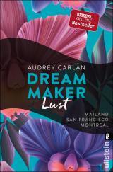 Cover-Bild Dream Maker - Lust