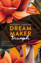 Cover-Bild Dream Maker - Triumph