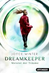 Cover-Bild Dreamkeeper