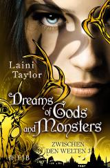 Cover-Bild Dreams of Gods and Monsters