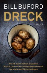 Cover-Bild Dreck