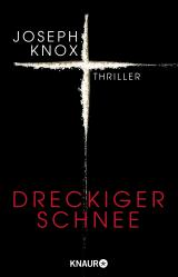 Cover-Bild Dreckiger Schnee