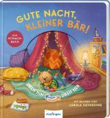 Cover-Bild Dreh hin - Dreh her 1: Gute Nacht, kleiner Bär!