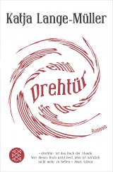 Cover-Bild Drehtür