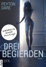 Cover-Bild Drei Begierden
