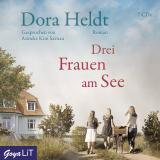 Cover-Bild Drei Frauen am See