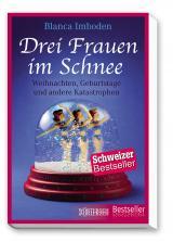 Cover-Bild Drei Frauen im Schnee