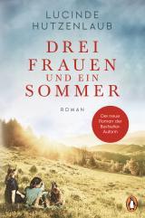 Cover-Bild Drei Frauen und ein Sommer