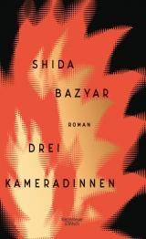 Cover-Bild Drei Kameradinnen