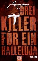 Cover-Bild Drei Killer für ein Halleluja