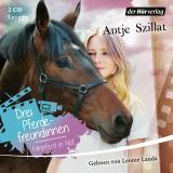 Cover-Bild Drei Pferdefreundinnen - Filmpferd in Not