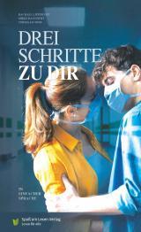 Cover-Bild Drei Schritte zu dir