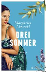 Cover-Bild Drei Sommer