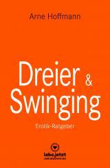 Cover-Bild Dreier & Swinging   Erotischer Ratgeber