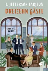 Cover-Bild Dreizehn Gäste