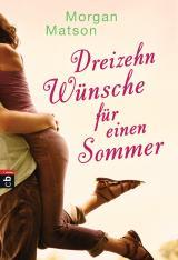 Cover-Bild Dreizehn Wünsche für einen Sommer