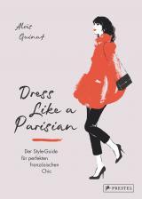 Cover-Bild Dress like a Parisian