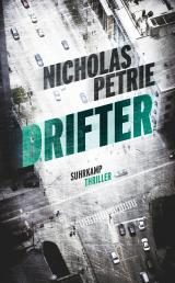 Cover-Bild Drifter