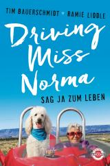 Cover-Bild Driving Miss Norma