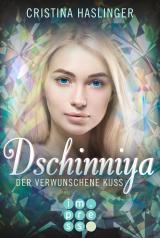 Cover-Bild Dschinniya. Der verwunschene Kuss
