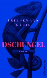 Cover-Bild Dschungel