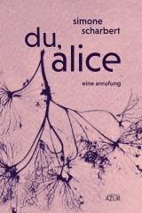 Cover-Bild du, alice