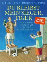 Cover-Bild Du bleibst mein Sieger, Tiger